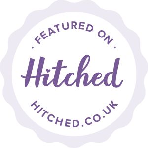 As Featured on Hitched